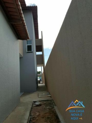 Duplex 2 Quartos, Garagem para 2 carros, Ótima localização Doc. Grátis!!!! - Foto 10