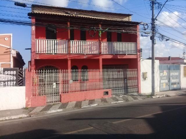 Excelente ponto comercial , de esquina, próximo ao Centro Comercial do Feiraguaio - Foto 12
