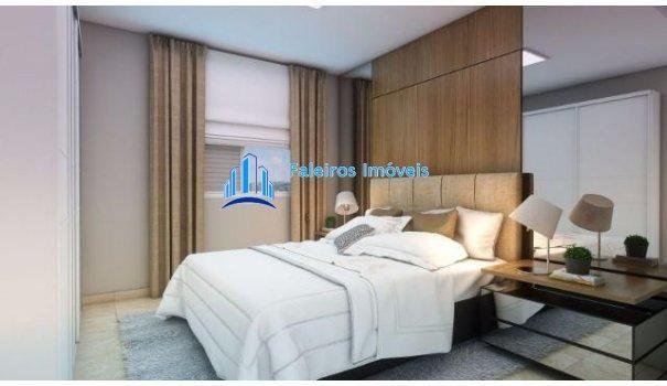 Apartamento 2 dormitórios com sacada - Minha Casa Minha Vida - Apartamento em La... - Foto 18