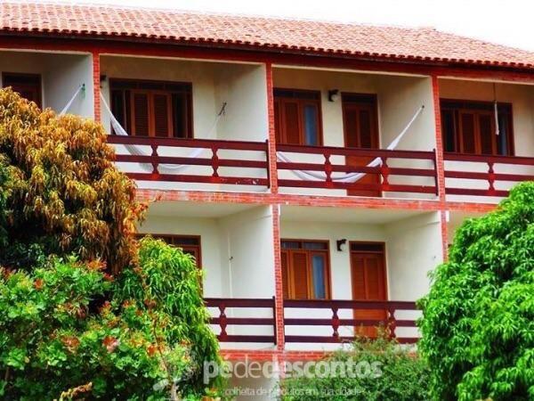 Sol 20 - Lindo Hotel Portal da Serra 4 hectares sendo 43 suites -Porta Alegre - RN - Foto 2