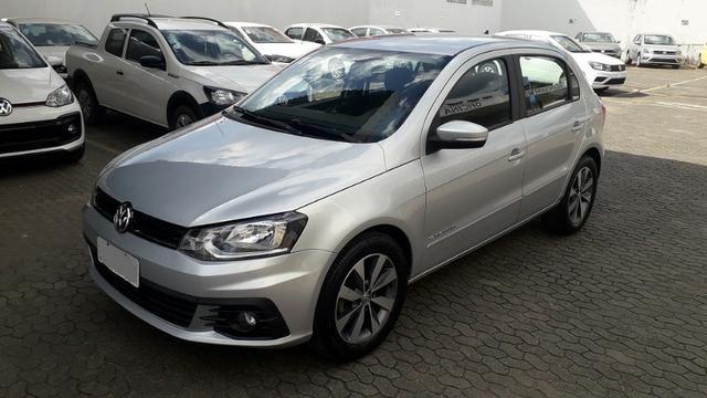 Vw - Volkswagen Gol 1.6!!!