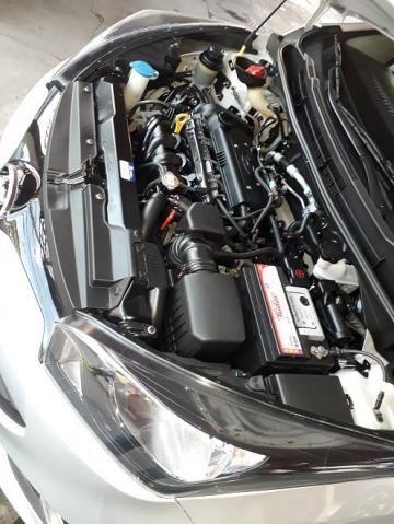 HYUNDAI HB20 2014/2014 1.6 COMFORT STYLE 16V FLEX 4P AUTOMÁTICO - Foto 8