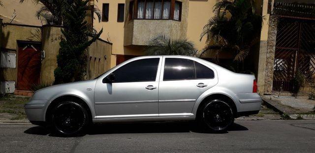 Volkswagen Bora Impecável!!! - Foto 3