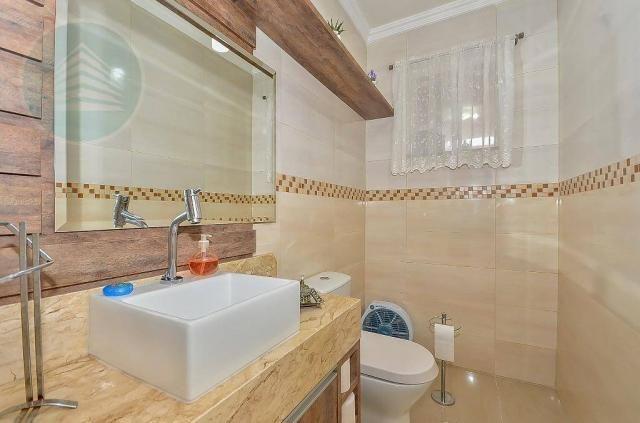 Casa à venda, 242 m² por R$ 775.000,00 - Fazendinha - Curitiba/PR - Foto 7