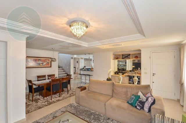 Casa à venda, 242 m² por R$ 775.000,00 - Fazendinha - Curitiba/PR - Foto 2
