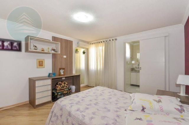 Casa à venda, 242 m² por R$ 775.000,00 - Fazendinha - Curitiba/PR - Foto 13