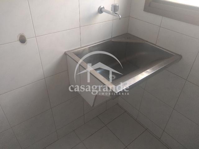 Apartamento para alugar com 3 dormitórios em Saraiva, Uberlandia cod:18445 - Foto 20