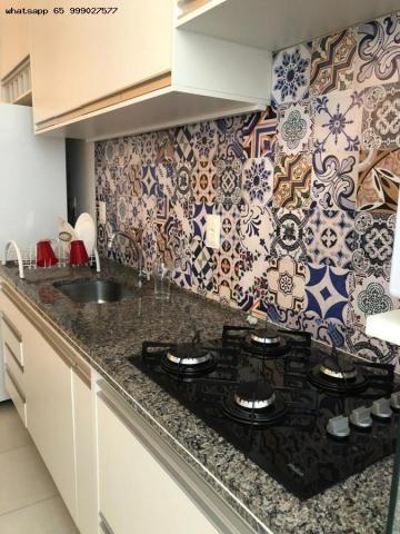Apartamento para Venda em Várzea Grande, Centro-Norte, 2 dormitórios, 1 banheiro, 1 vaga - Foto 20