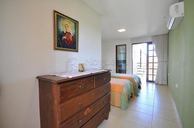Casa de condomínio à venda com 5 dormitórios em Campos do jordao, Gravata cod:V270 - Foto 15