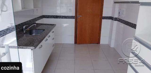 Apartamento à venda com 3 dormitórios em Barbosa lima, Resende cod:2553 - Foto 14