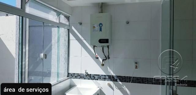 Apartamento à venda com 3 dormitórios em Barbosa lima, Resende cod:2553 - Foto 19