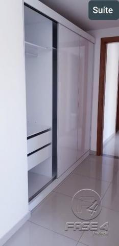 Apartamento à venda com 3 dormitórios em Barbosa lima, Resende cod:2553 - Foto 9