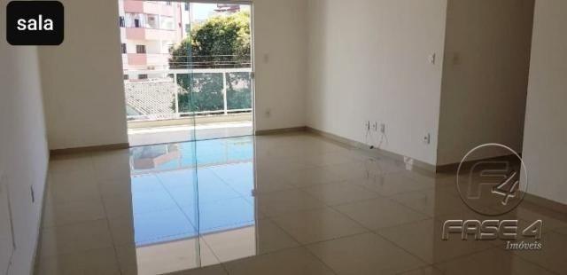 Apartamento à venda com 3 dormitórios em Barbosa lima, Resende cod:2553 - Foto 2