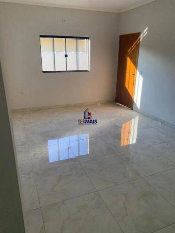 Casa para alugar por R$ 2.700/mês - Nova Brasília - Ji-Paraná/Rondônia - Foto 7