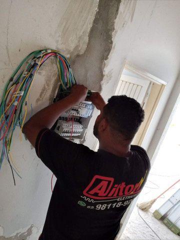 Eletricista Predial e residencial - Foto 4