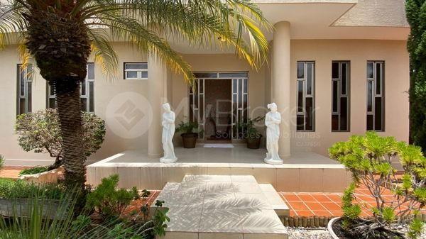 Casa com 4 quartos - Bairro Setor Central em Morrinhos - Foto 8