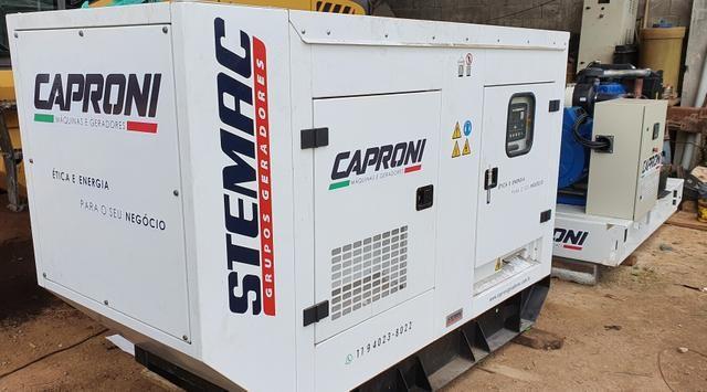 Grupo Gerador de Energia (kVA) - Venda e Compra - Foto 4