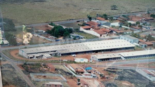 Terreno área industrial - Bairro Setor Cristina em Trindade - Foto 4