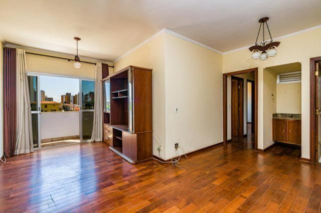 Apartamento à venda com 3 dormitórios em Nova america, Piracicaba cod:V53027 - Foto 2