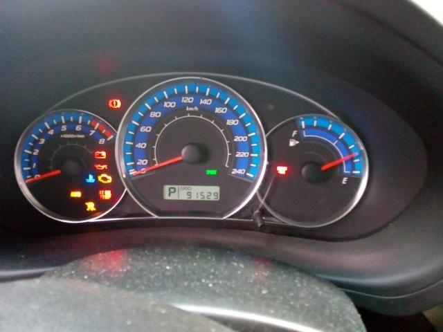 Subaru Forester 2.0 LX 2008/2009 - Foto 4
