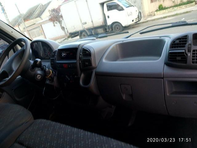 Van fiat ducato 2010/2011 - Foto 5