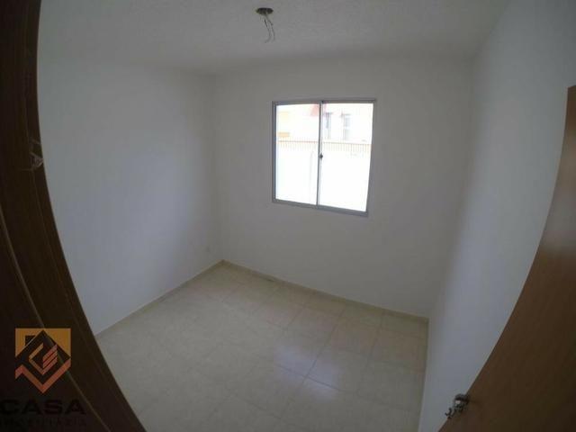 _ Alugo apartamento dois quartos com suíte / Colina de Laranjeiras - Foto 2