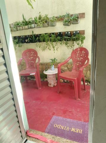 Suíte solteiro mobiliada com taxas inclusas em Jacaraípe - Foto 8