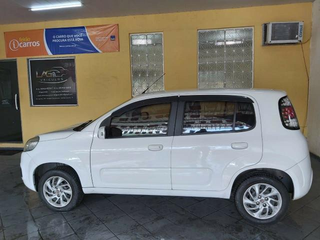 Fiat uno evolution 1.4 fire flex completa 2015 - Foto 2