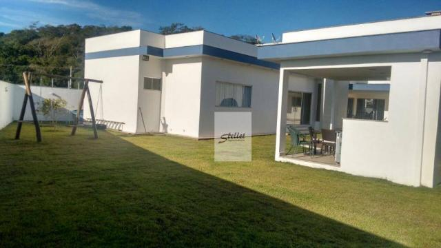 Linda casa no Viverde com 4 quartos - Foto 10