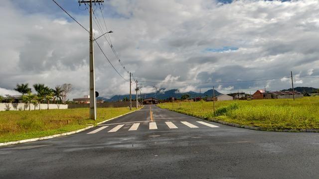 Terreno no Loteamento Viverdi - Centro - Garuva - Foto 5