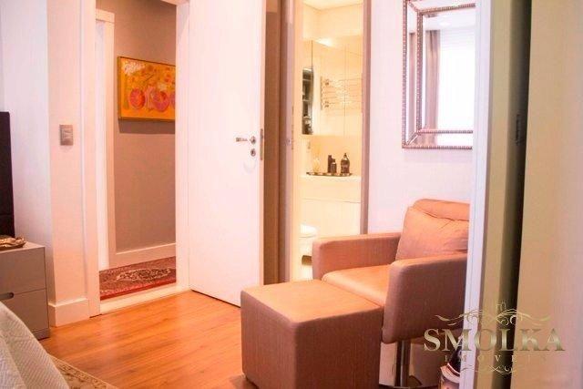 Apartamento à venda com 2 dormitórios em Jurerê internacional, Florianópolis cod:8021 - Foto 20