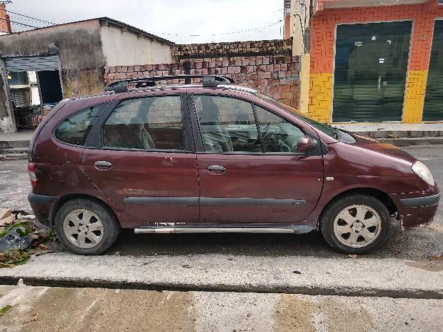 Vendo Renault - Foto 2