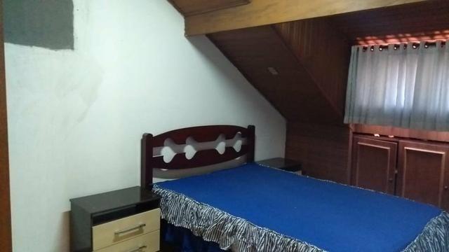 Casa sobrado no Conjunto Libra 6 quartos - Foto 8