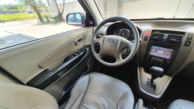 Hyundai Tucson GLS Aut. Flex 2014 - Foto 15