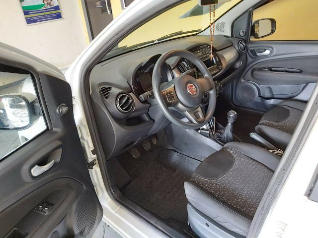 Fiat uno evolution 1.4 fire flex completa 2015 - Foto 8