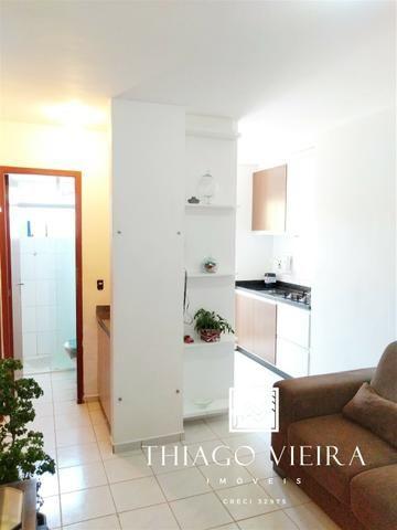 AP0006 | Apartamento de 2 Dormitórios | Biguaçu | Mobiliado - Foto 3