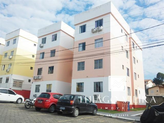 AP0006 | Apartamento de 2 Dormitórios | Biguaçu | Mobiliado - Foto 14
