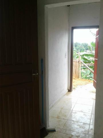 Alugo casa em Vila Prudêncio Cariacica, 250$ e energia - Foto 14