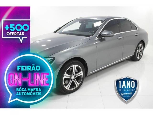 Mercedes-Benz Mercedes E250 AVN 2.0