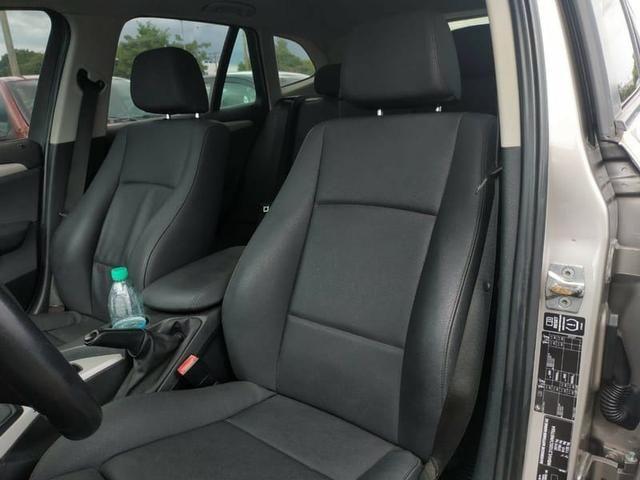 BMW X1 18i 2.0 sdrive 2011/2012 completa - Foto 5