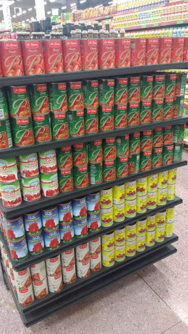 Lay out supermercados  - Foto 6