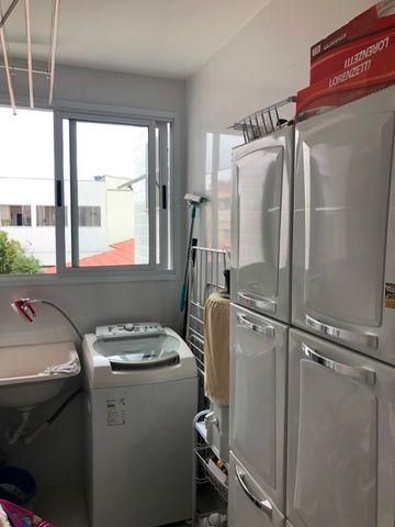 Vendo apartamento mobiliado - Edifício Novo - Centro - Foto 8