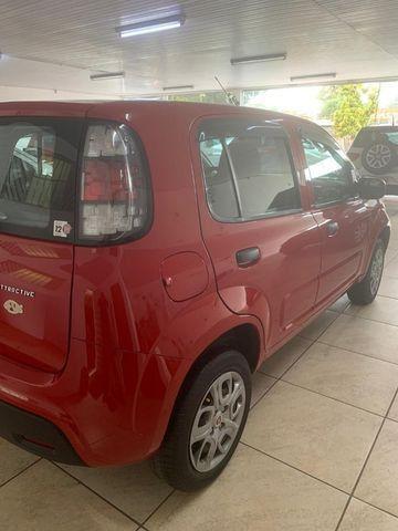 Fiat Uno Attractive - Foto 4