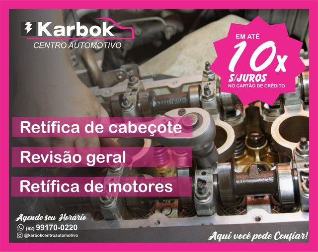 Contrata_se mecanico - Foto 3