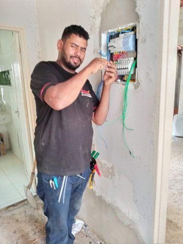Eletricista Predial e residencial - Foto 3