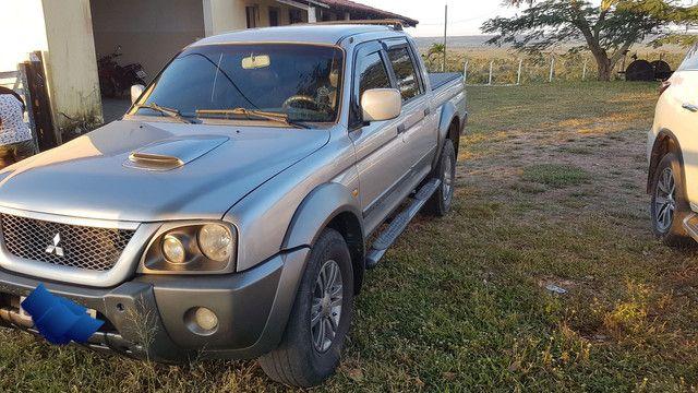 L200 Sport 4 x 4 HPE Diesel - Foto 5