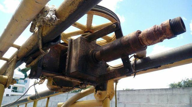 Máquina perfuração poço artesiano 99984.0765 - Foto 3