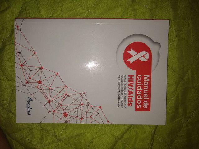 Manual de cuidados hiv/Aids - Foto 2