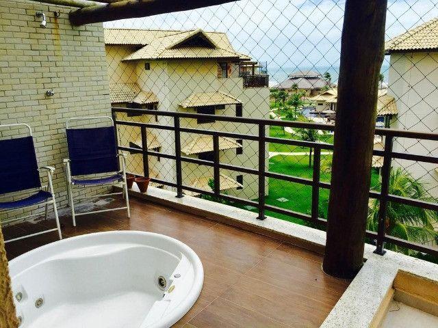 (CB010) 3 suites, 130 m2, Lazer Completo, Aquiraz - Foto 7