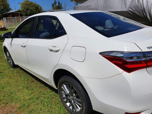 Toyota Corolla Gli 2018 - Foto 10
